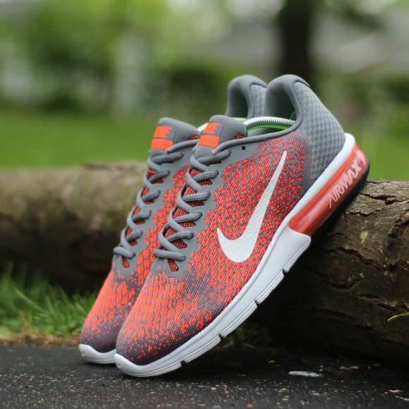fa91be7fce Nike Shoes | Mens Air Max Sequent 2 Running 852461 | Poshmark